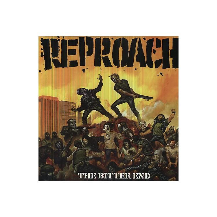 AllianceReproach - Bitter End