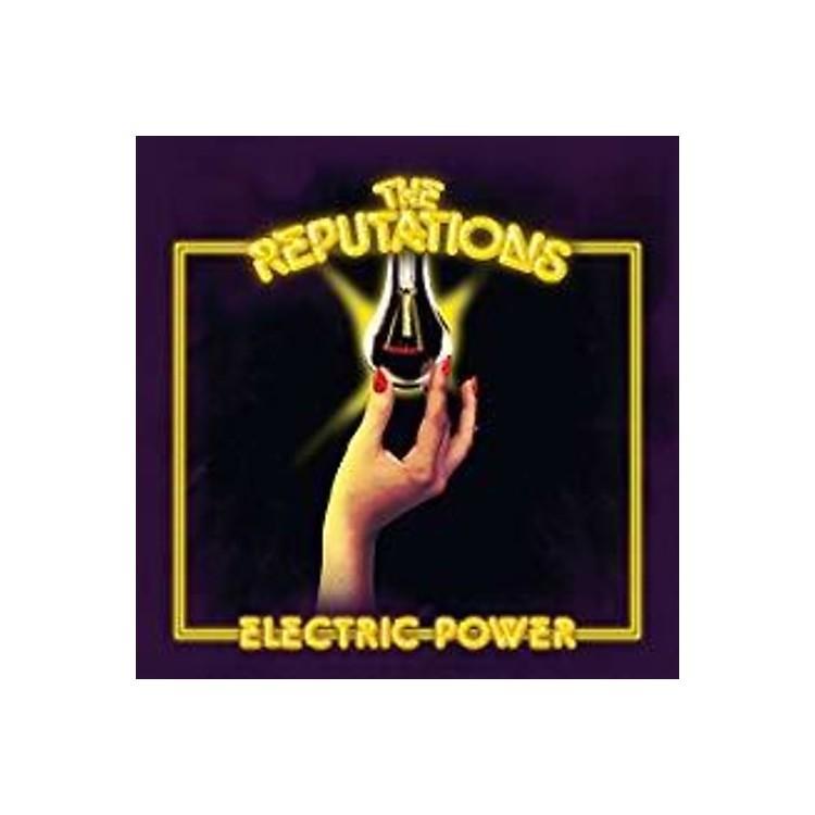 AllianceReputations - Electric Power