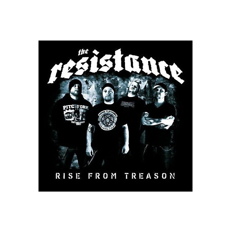 AllianceResistance - Rise from Treason