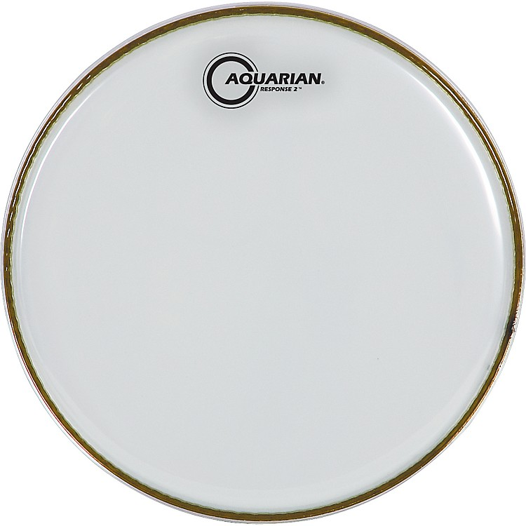 AquarianResponse 2 Drumhead12 in.