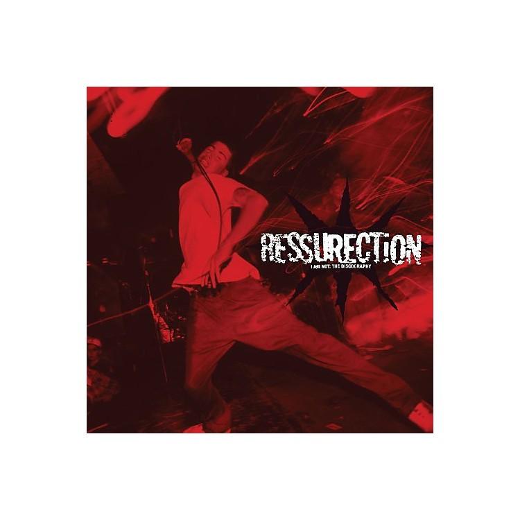 AllianceRessurection - I Am Not: Discography