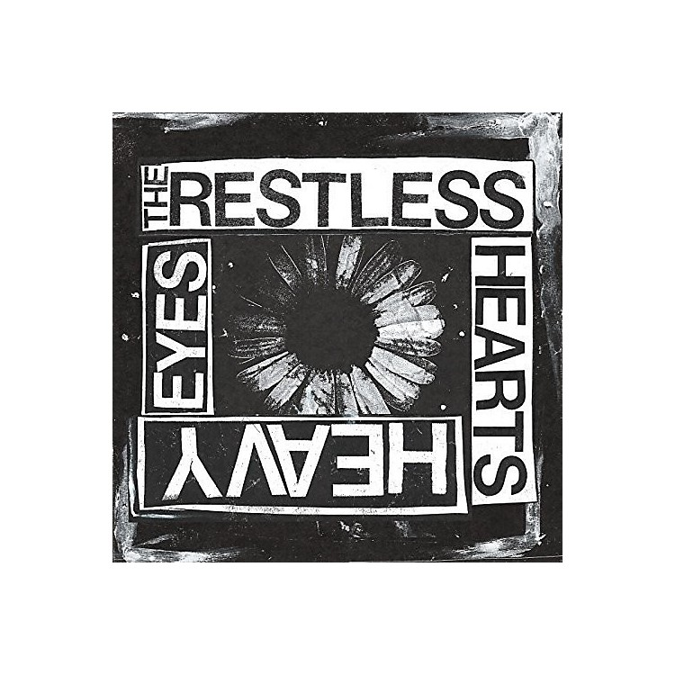 AllianceRestless Hearts - Heavy Eyes