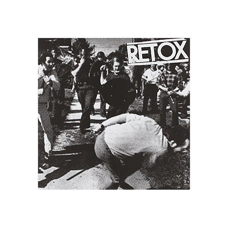AllianceRetox - Retox