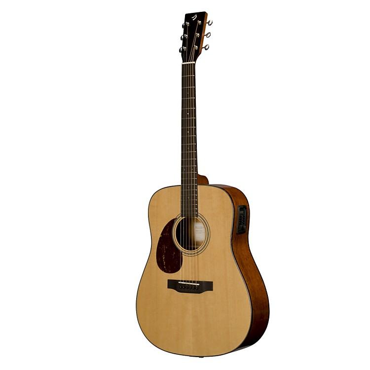 BreedloveRetro D/SMe Left Handed Acoustic-Electric Guitar