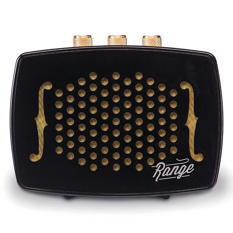 BEM WirelessRetro-Design Bluetooth Speaker with 40 Ft.  Range, 8 Hr. Playtime and Rechargeable BatteryEbony
