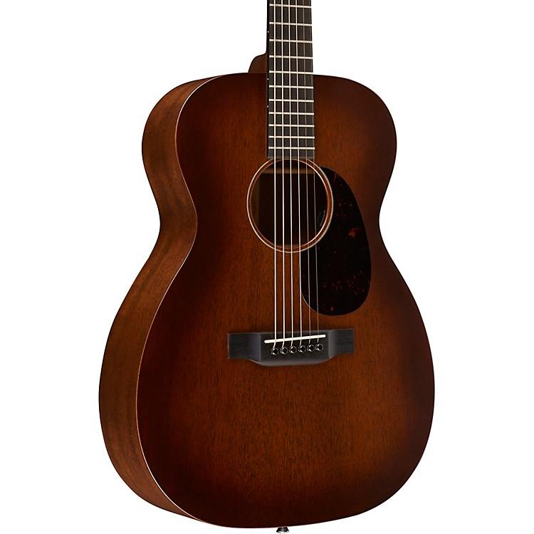 MartinRetro Series 00-15E Grand Concert Acoustic-Electric Guitar15-Style Burst