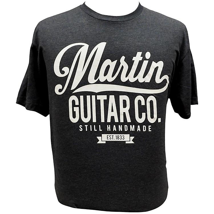 MartinRetro T-ShirtX LargeMidnight Navy