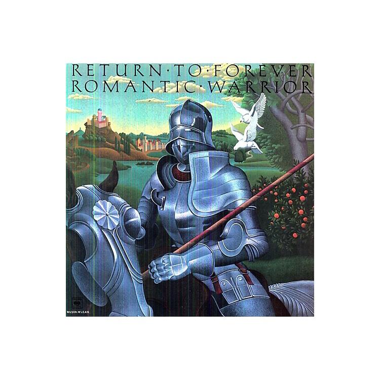 AllianceReturn to Forever - Romantic Warrior