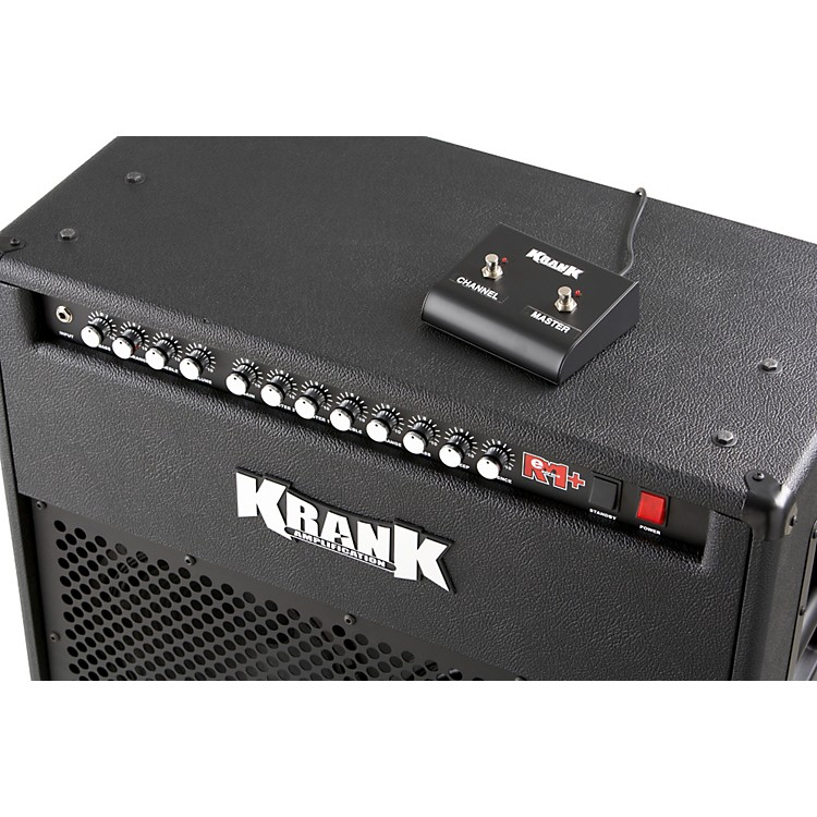 KrankRev+ 100W 2x12 Tube Guitar Combo Amp