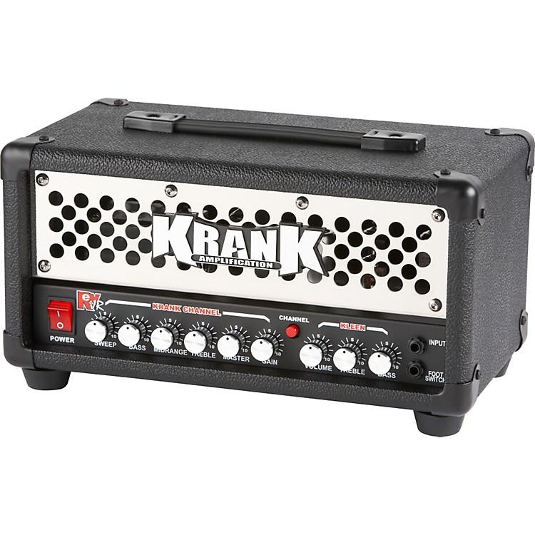 KrankRev Jr. Pro 20W Tube Guitar Amp Head