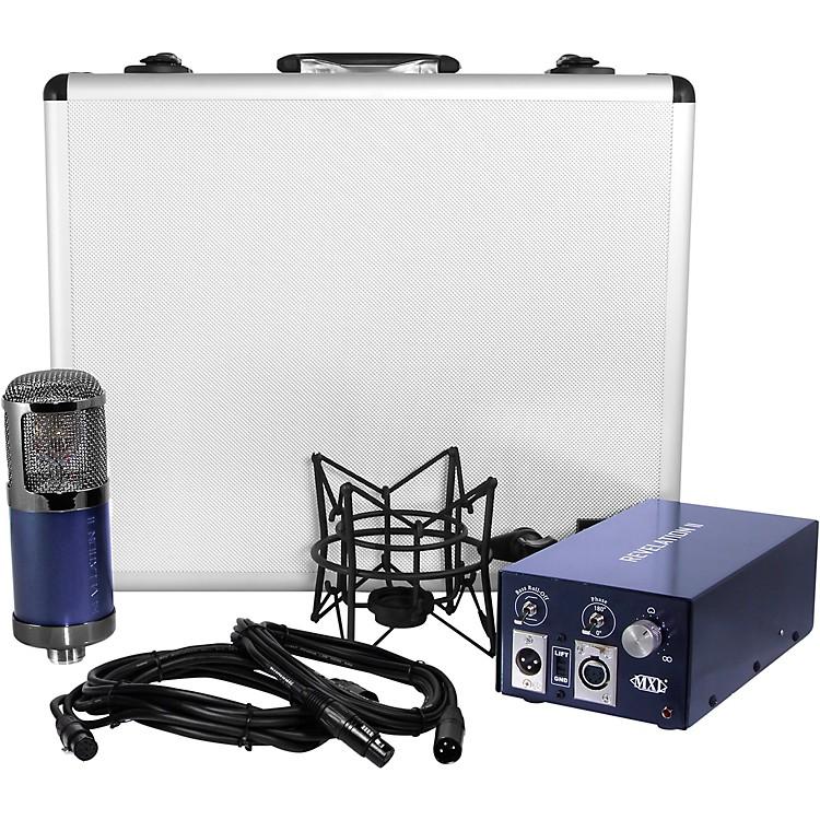 MXLRevelation II Variable Pattern Tube Condenser MicrophoneDark Violet