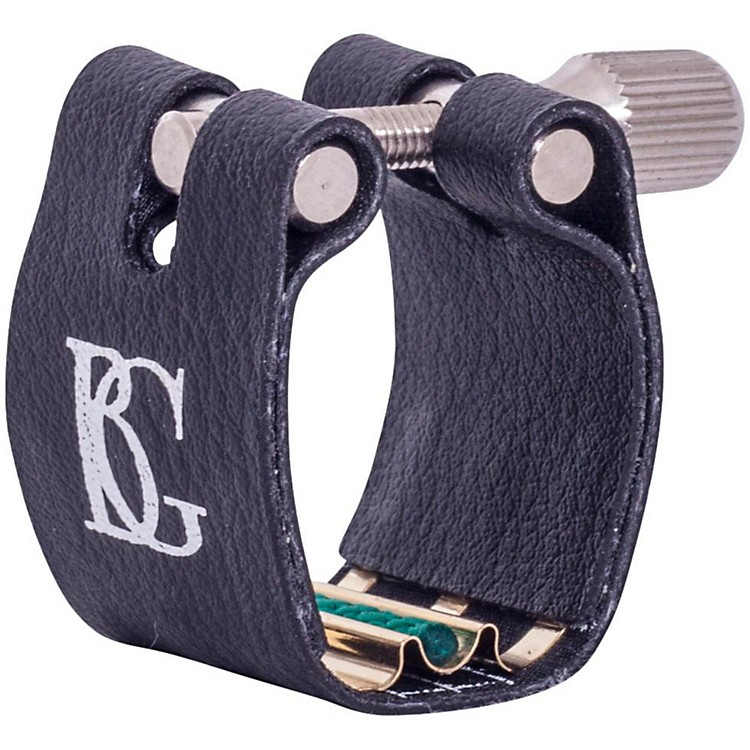 BG Revelation Series Ligature Bb Clarinet - Gold Plated