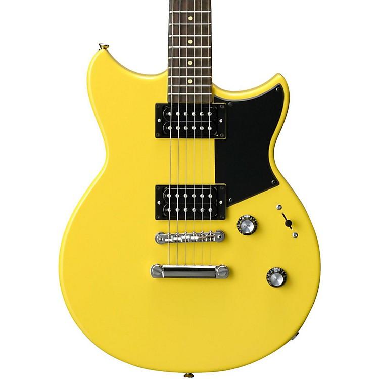 YamahaRevstar RS320 Electric GuitarStock Yellow