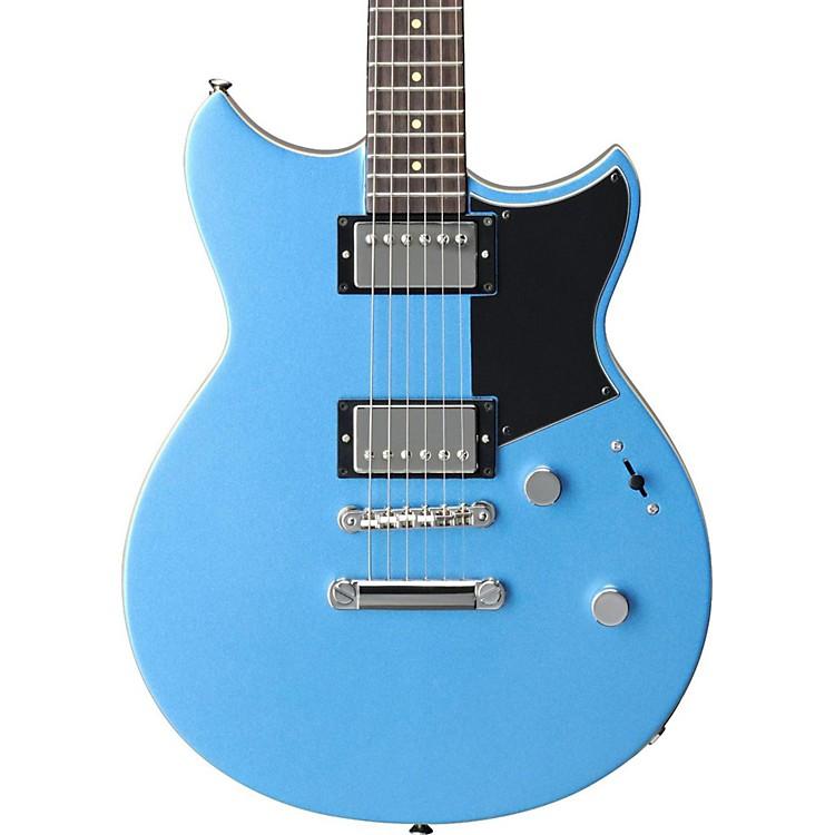 YamahaRevstar RS420 Electric GuitarFactory Blue