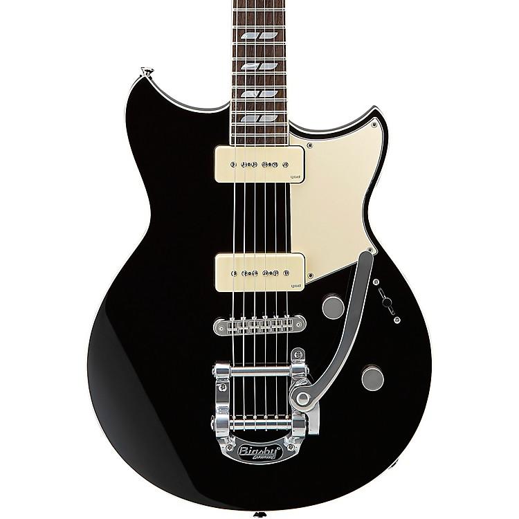 YamahaRevstar RS702B Electric GuitarBlack