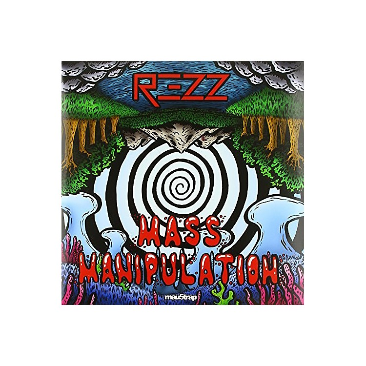 Alliance Rezz - Mass Manipulation