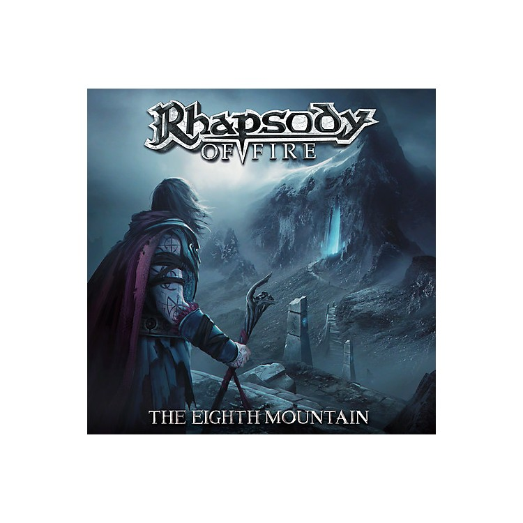 Alliance Rhapsody of Fire - The Eighth Mountain (CD)
