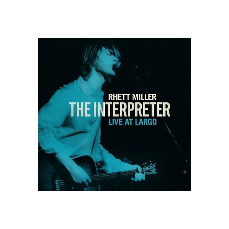 AllianceRhett Miller - The Interpreter Live At Largo