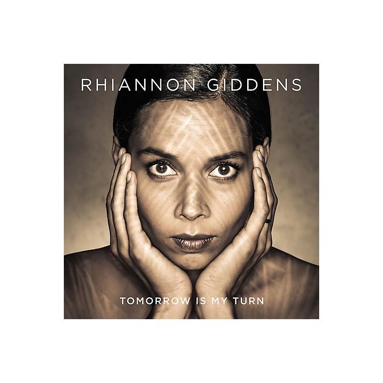 AllianceRhiannon Giddens - Tomorrow Is My Turn