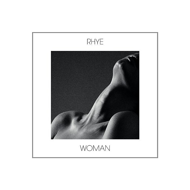 Alliance Rhye - Woman