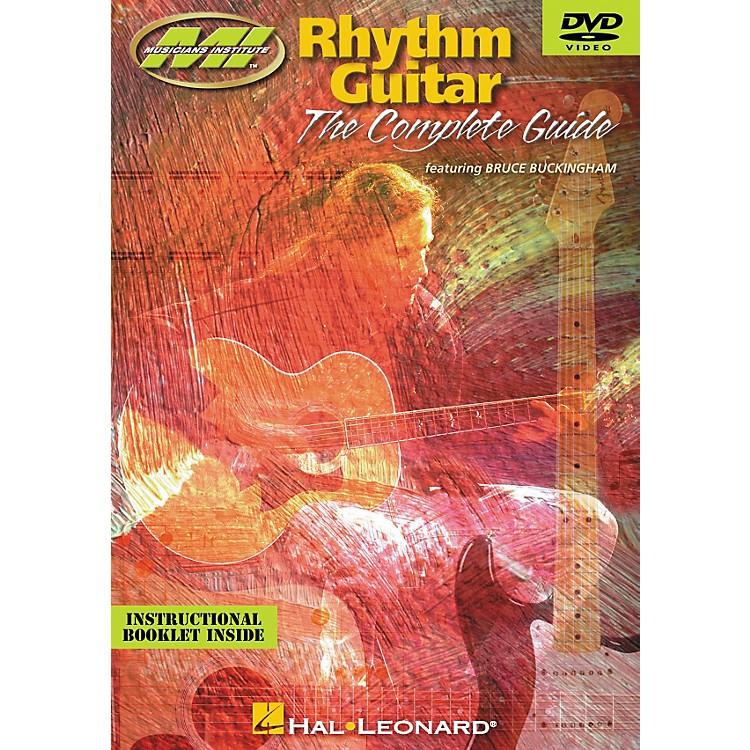 Musicians InstituteRhythm Guitar DVD