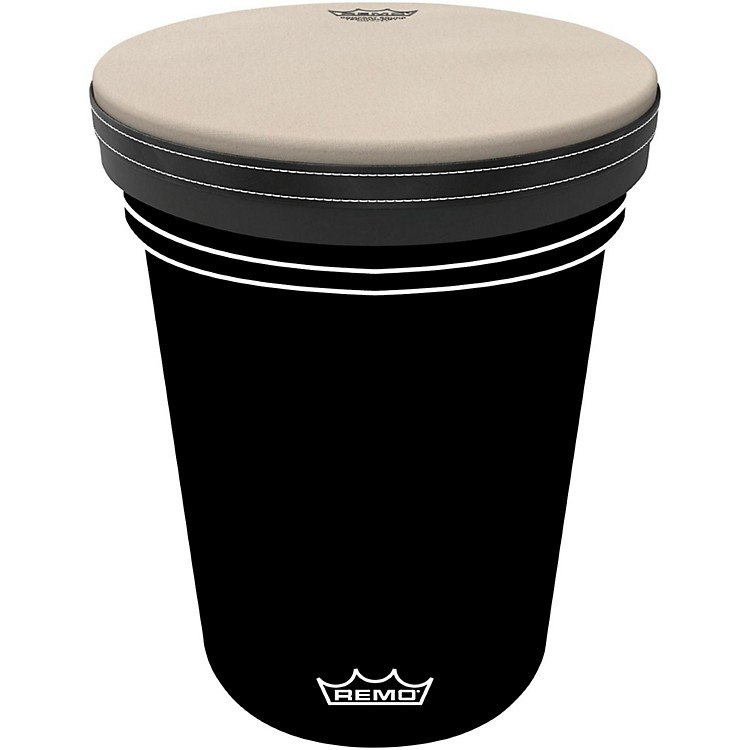 Remo Rhythm Lid Comfort Sound Technology Drum Head 13 in.
