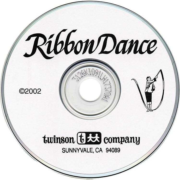 TwinsonRibbon Dance