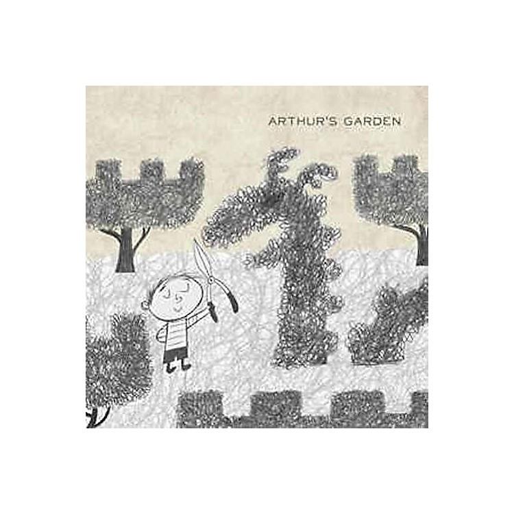 AllianceRic Hordinski - Arthur's Garden