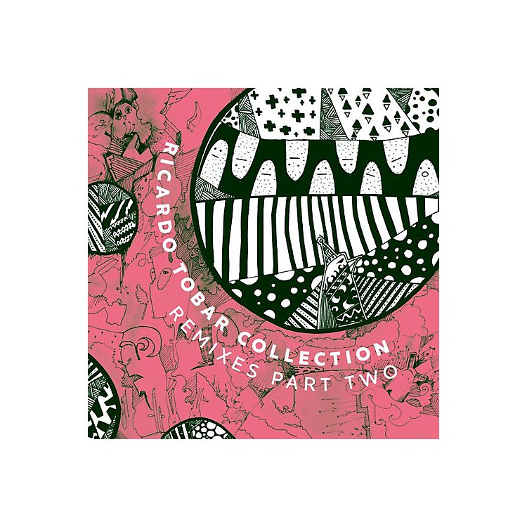 AllianceRicardo Tobar - Collection Remixes Part Two