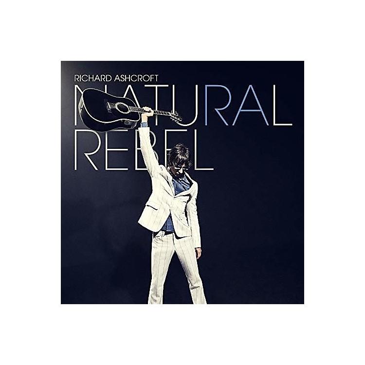 AllianceRichard Ashcroft - Natural Rebel