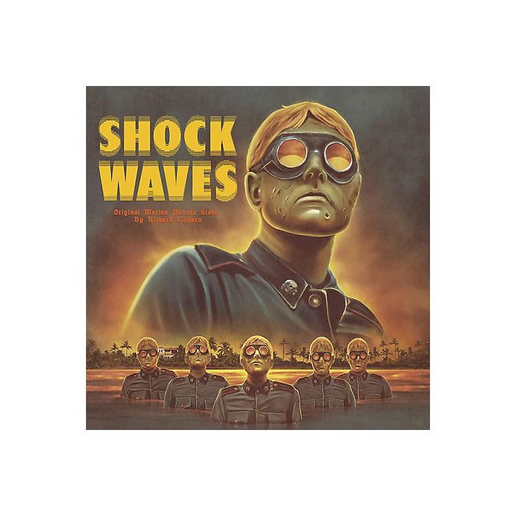 AllianceRichard Einhorn - Shock Waves (original Soundtrack)