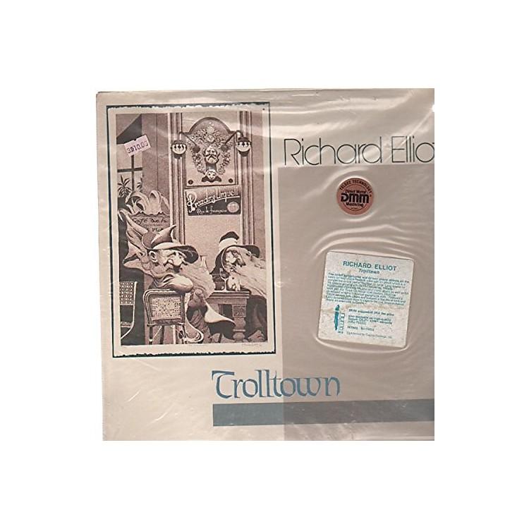 AllianceRichard Elliot - Trooltown