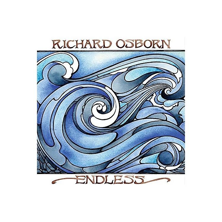 AllianceRichard Osborn - Endless
