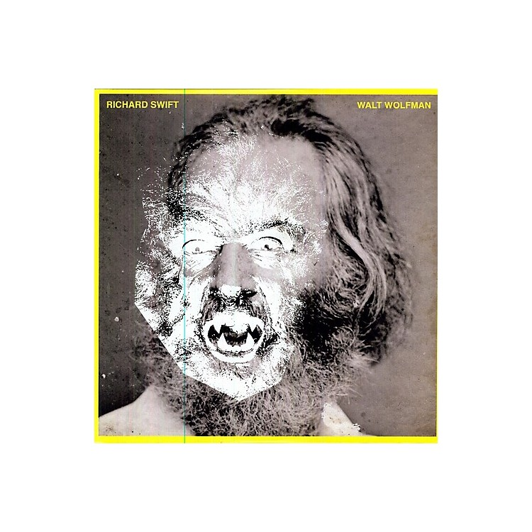 AllianceRichard Swift - Walt Wolfman