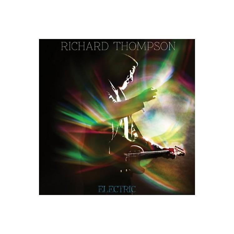 AllianceRichard Thompson - Electric