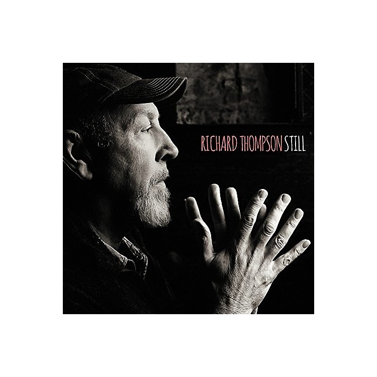 Alliance Richard Thompson - Still