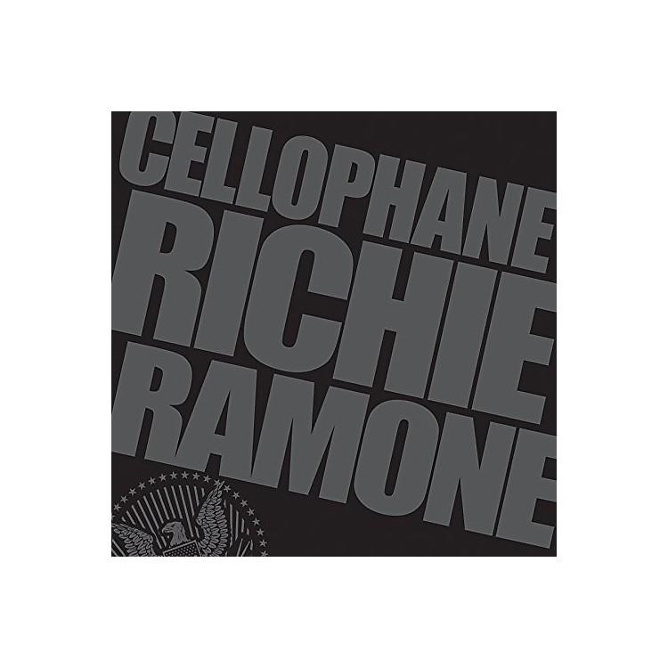 AllianceRichie Ramone - Cellophane