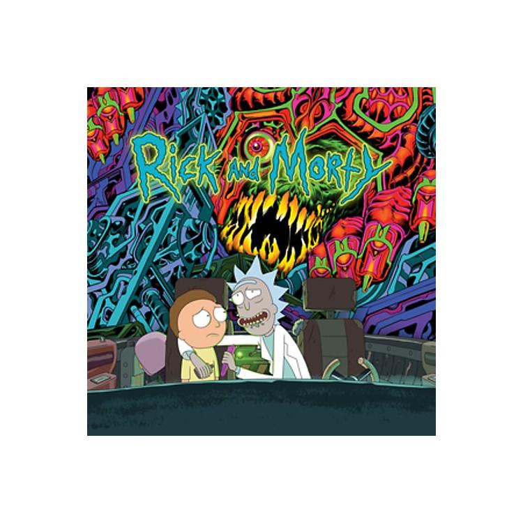 AllianceRick & Morty - Rick & Morty