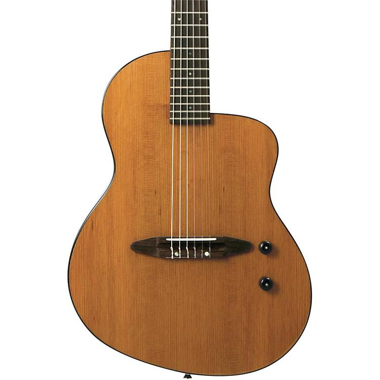Michael KellyRick Turner S6 Classical GuitarNatural