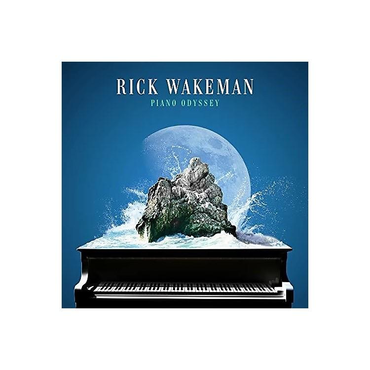 AllianceRick Wakeman - Piano Odyssey
