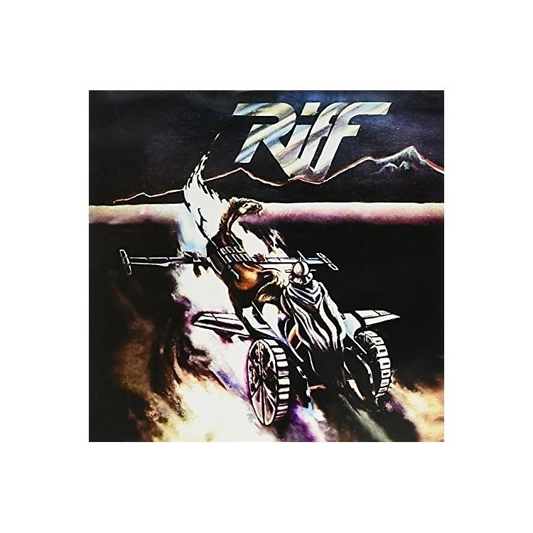 AllianceRiff - Ruedas de Metal