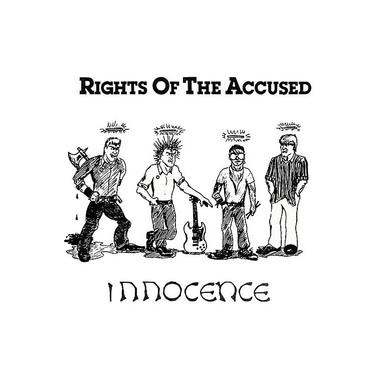AllianceRights Of The Accused - Innocence