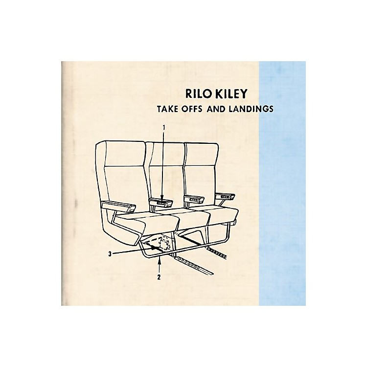 Alliance Rilo Kiley - Take Offs & Landings