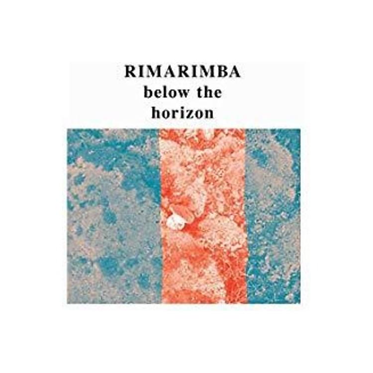 AllianceRimarimba - BELOW THE HORIZON