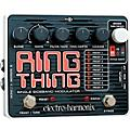 Electro-Harmonix Ring Thing Modulator Guitar Effects Pedal