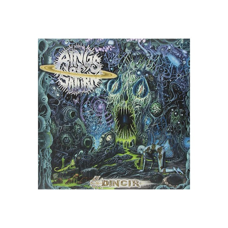 Alliance Rings of Saturn - Dingir