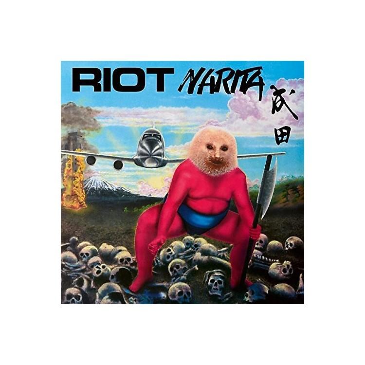 AllianceRiot - Narita Ri