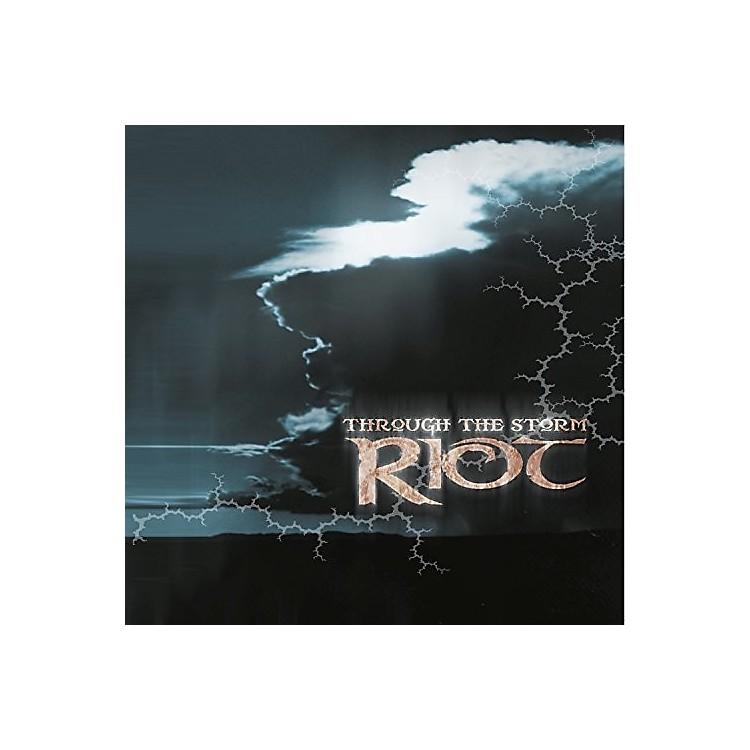 AllianceRiot - Through The Storm