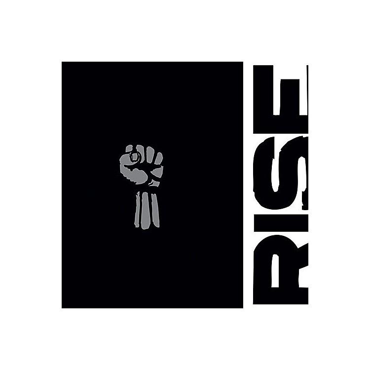 AllianceRise Against - Career Vinyl Book