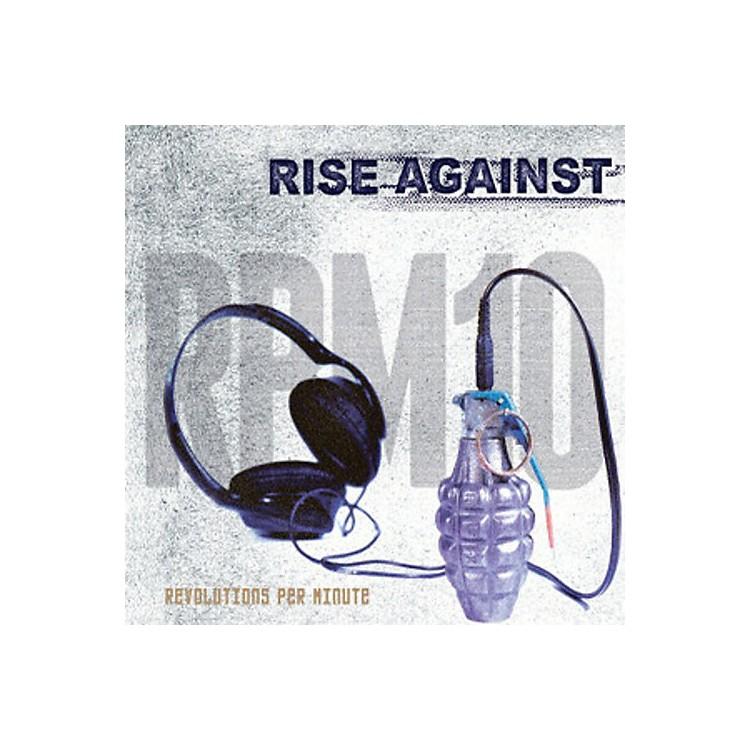 AllianceRise Against - RPM10